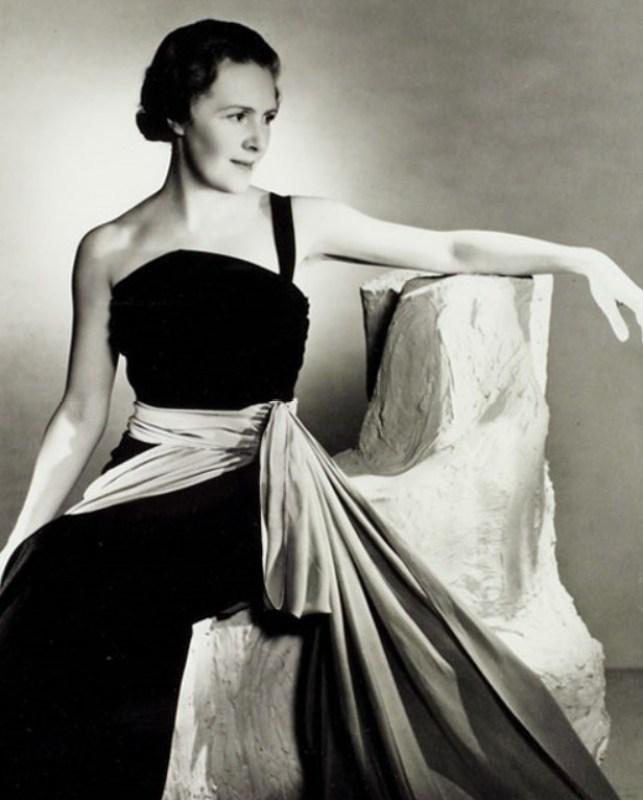 Marie-Blanche de Polignac, c. 1930.