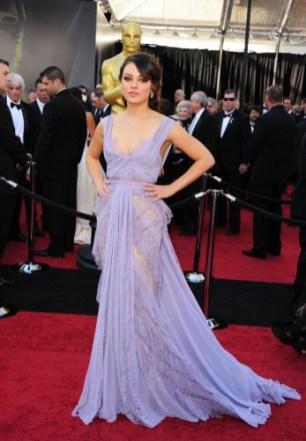 Oscar 2011 Mila Kunis