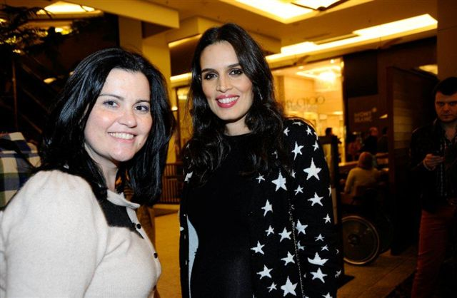 Ana Lucia Zambon e Cássia Avila (2)