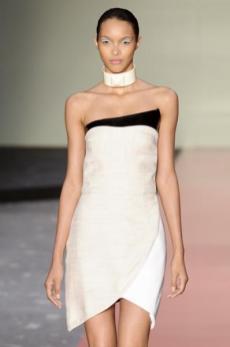 Giulia Borges Fashion Rio Verão 2012 (1)