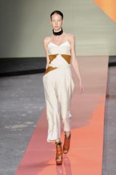 Giulia Borges Fashion Rio Verão 2012 (2)