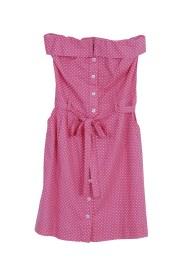 vestido rosa 89,90