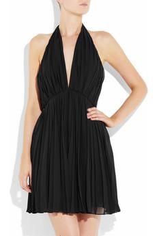 vestidos curtos pretos 17