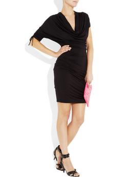vestidos curtos pretos 21