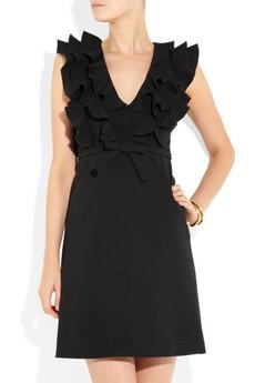 vestidos curtos pretos 26