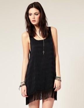 vestidos curtos pretos 53