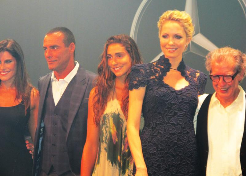 TOP NIGTH MERCEDES-BENS 2012 (79)