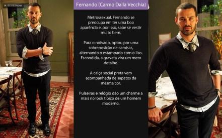 looks novela amor eterno amor 01