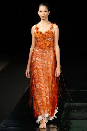 Márcia Ganem - Dragão Fashion Brasil 2012 07