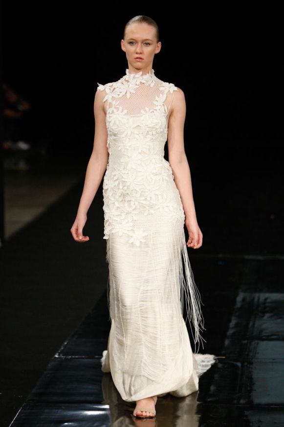 Márcia Ganem - Dragão Fashion Brasil 2012 11