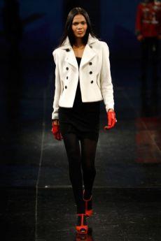 Riachuelo Dragão Fashion Brasil 2012 01