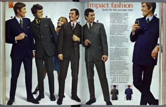 Kay-Catalogue-1960s-mens-fashion-600x388 moda masculina nos anos 60
