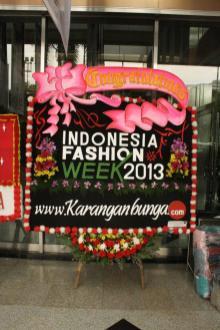 Samuel Cirnansck Indonésia Fashion Week