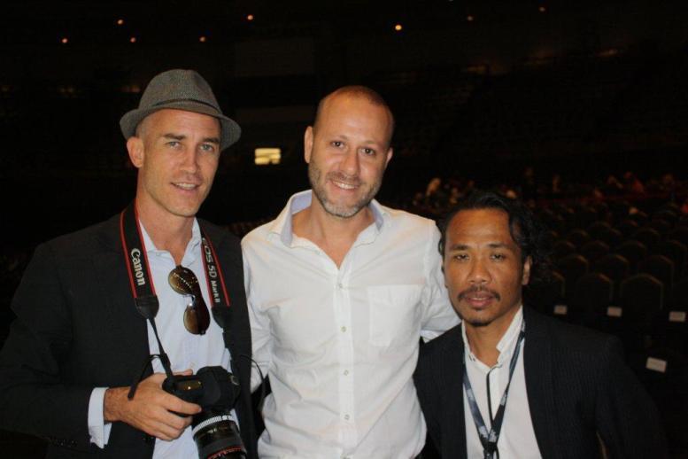 Samuel Cirnansck foi o único brasileiro convidado para desfilar neste ano na Indonésia Fashion Week2