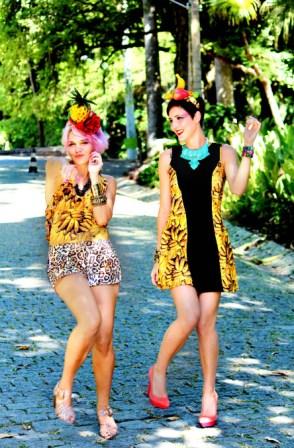Novidades para bombar no Carnaval Ideias de looks e Inspiração