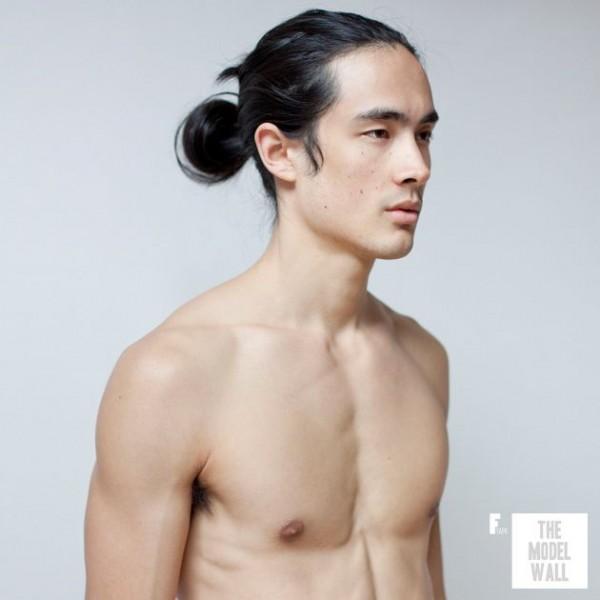 Cabelo oriental masculino   Dicas de corte e estilo