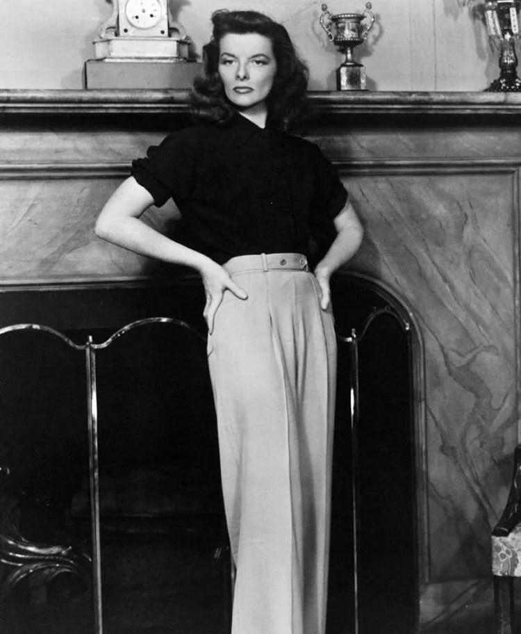 Foto de Katharine Hepburn