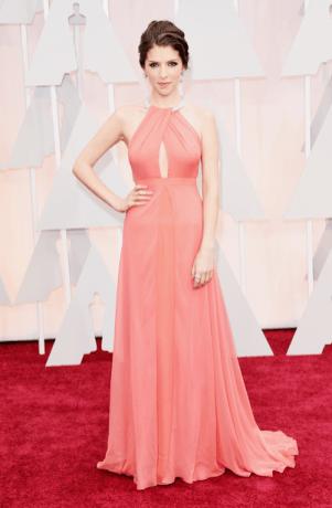 Anna Kendrick, Oscar 2015