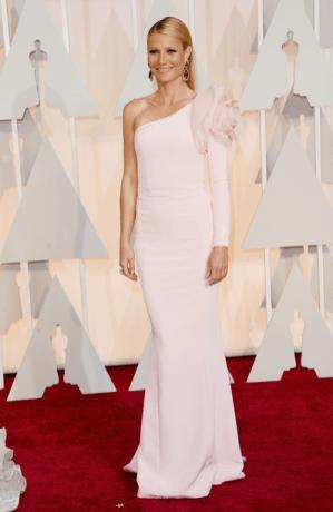 Gwyneth Paltrow, Oscar 2015