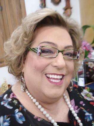 Mama Bruschetta de óculos miguel giannini_n