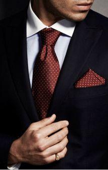 Moda masculina, gravata gola e colarinho (12)