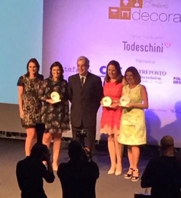 8º Edição do Prêmio Decorar 2015 (20)