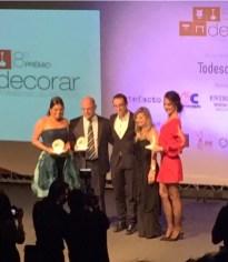 8º Edição do Prêmio Decorar 2015 (5)