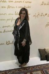 Julia de Biase inauguração da Al Zahra, primeira loja de perfumes orientais no Brasil