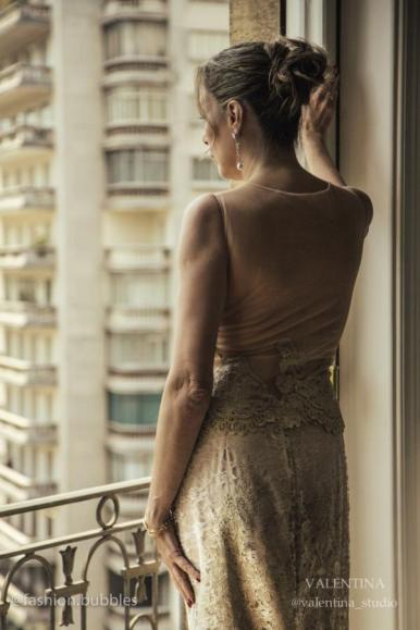 Editorial Fashion Bubbles de Vestido de festa 985433 (2)