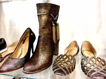 Maithe Luxury Shoes