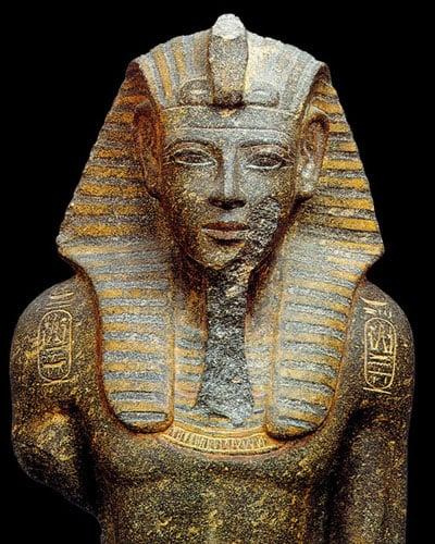 merenptah_merneptah_antigo_egito - história da beleza masculina