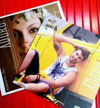 A Revista Adoro