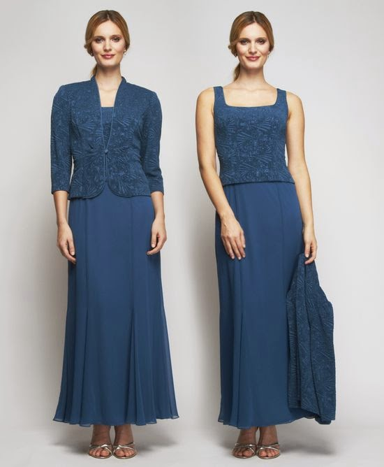 vestidos de festa para senhoras 2014