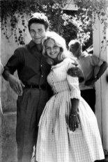 Casamento de Brigitte Bardot