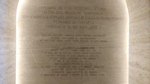 Obelisco aos Heróis de 32 - foto Guilherme Sausanavicius874