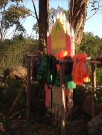 Projeto Prancha Ecológica- Eco Garopaba - Reciclagem - Pranchas de gafarra PET 56