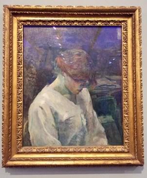 MASP apresenta Toulouse-Lautrec em Vermelho 65