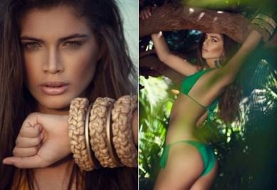 Valentina Sampaio - Modelo