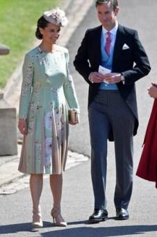 Pipa, Irmã de Kate Middleton