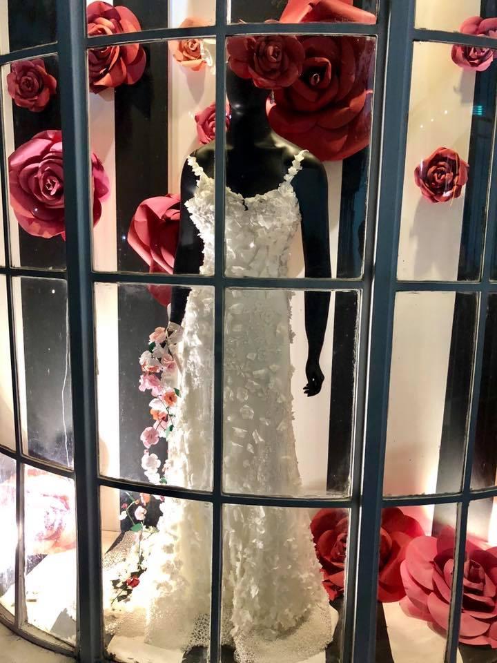 Vestidos de noiva Carol Hungria