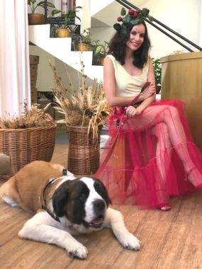 Fantasias de Carnaval - Denise Pitta by Isaac Silva e Katia Leal (49)