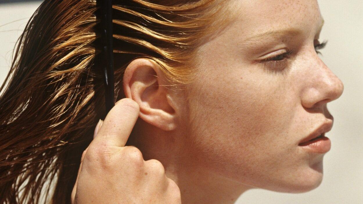 queda de cabelo tratamento