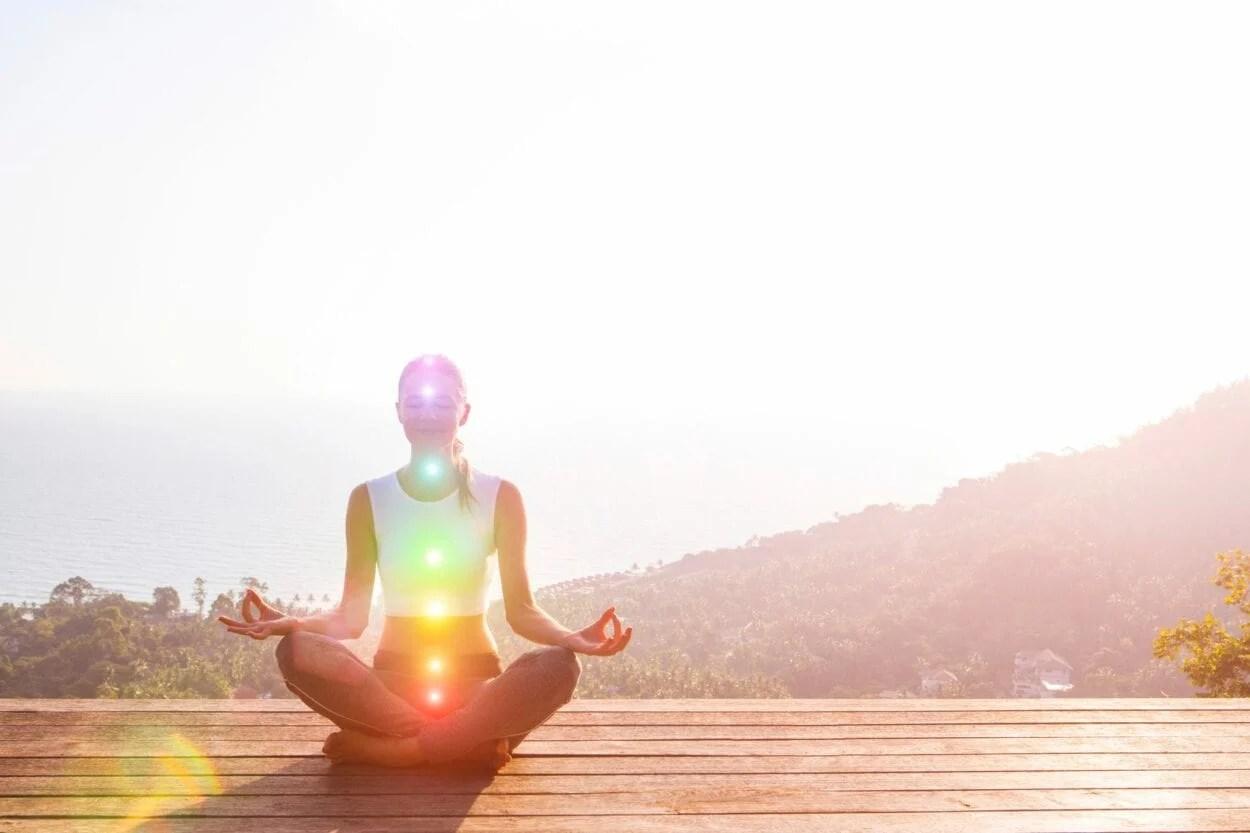Ansiedade - a relação entre o corpo e os elementos