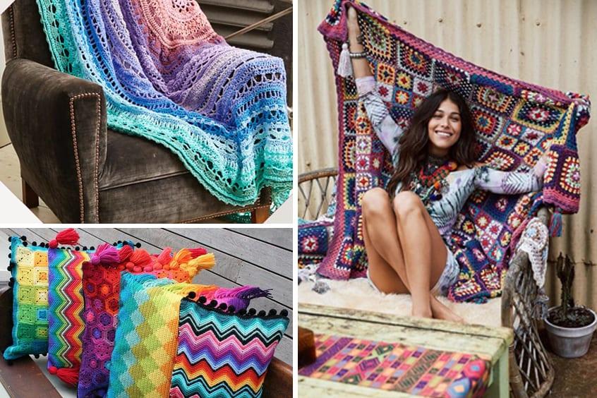 - Crochet fácil iniciantes 1