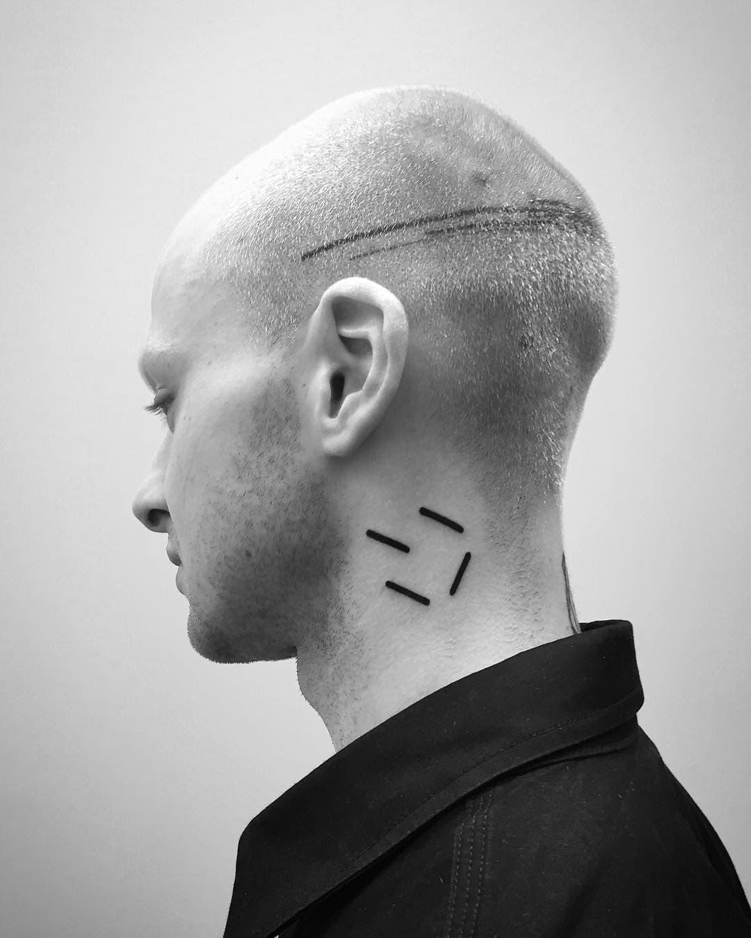 tendencias para tatuagem 2021 6 dedos
