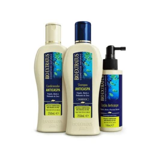 Shampoo Bio Extratus