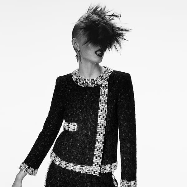 Chanel inverno 2021