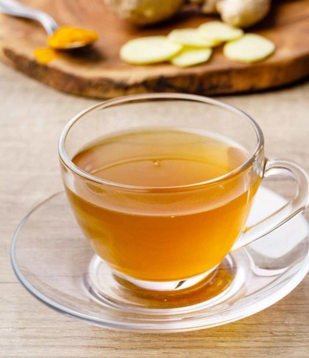 chá de gengibre 2