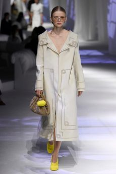 casaco Fendi