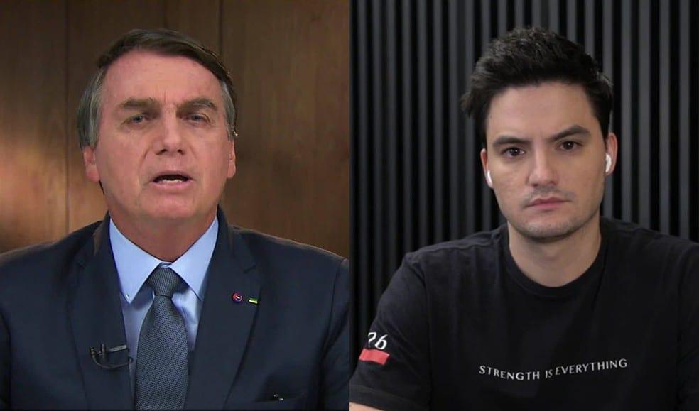 Felipe Neto é um dos mais influentes do mundo